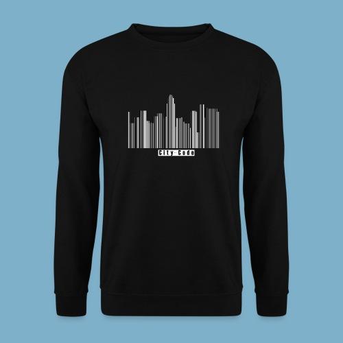 City Code - Deine Stadt - Männer Pullover