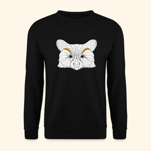 Der Fuchs - Unisex Pullover