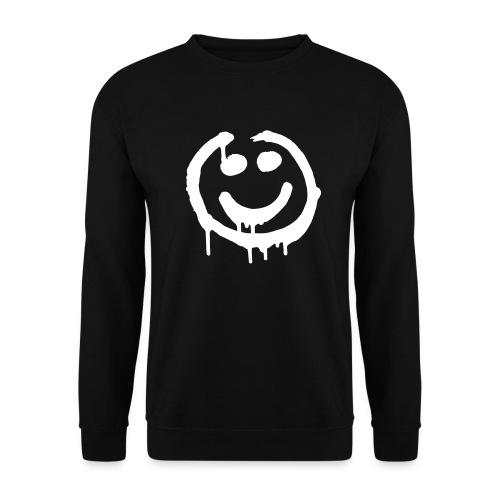Smile - Unisex Pullover