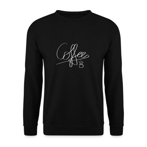 Coffee - Unisex Pullover