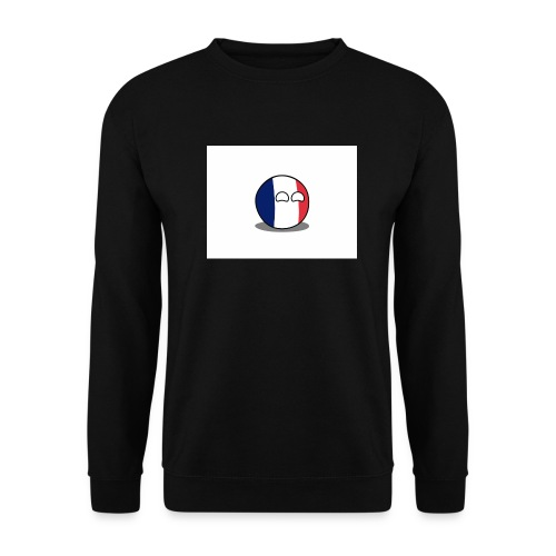 France Simple - Sweat-shirt Homme