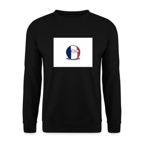France Simple - Sweat-shirt Unisexe