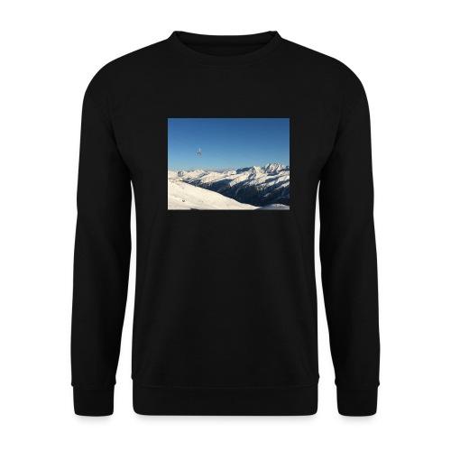 bergen - Unisex sweater