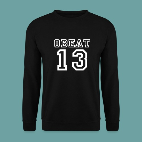 Obeat Limited Edition - Unisex sweater