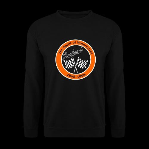 Zielflagge Panhead - Männer Pullover