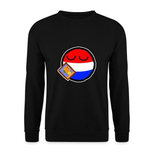 Netherlandsball - Men's Sweatshirt