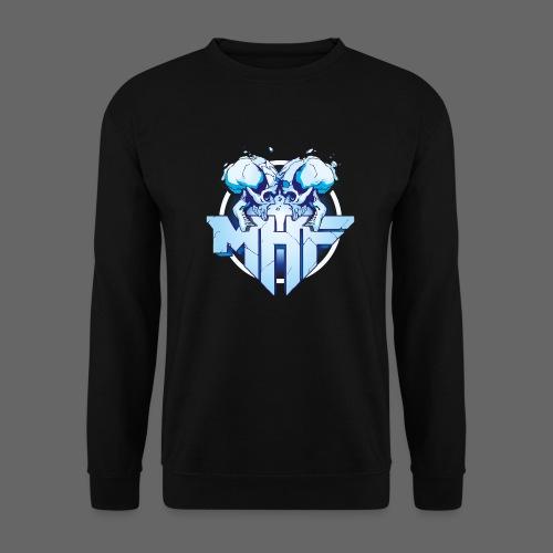 MHF New Logo - Men's Sweatshirt