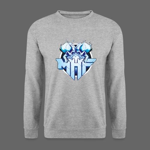 MHF New Logo - Unisex Sweatshirt