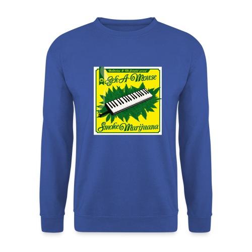Smoke Marijuana - Unisex Sweatshirt