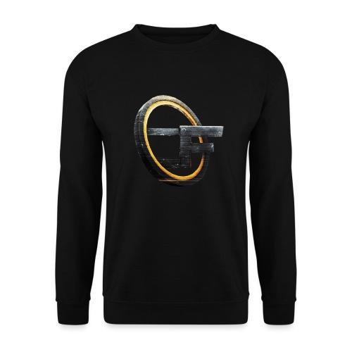 CODFATHER Logo - Männer Pullover