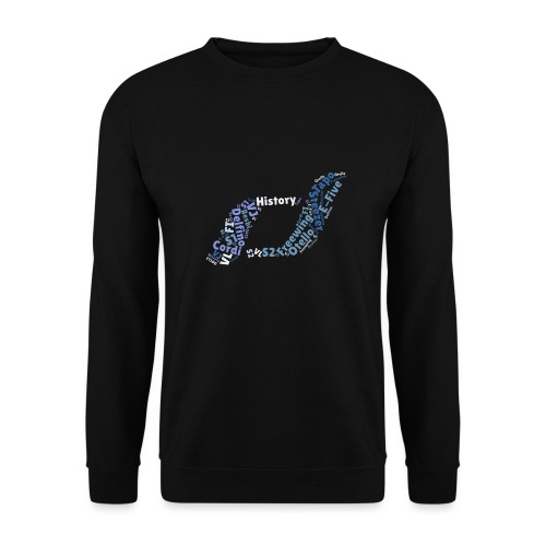 snm-daelim-models-d - Unisex Pullover