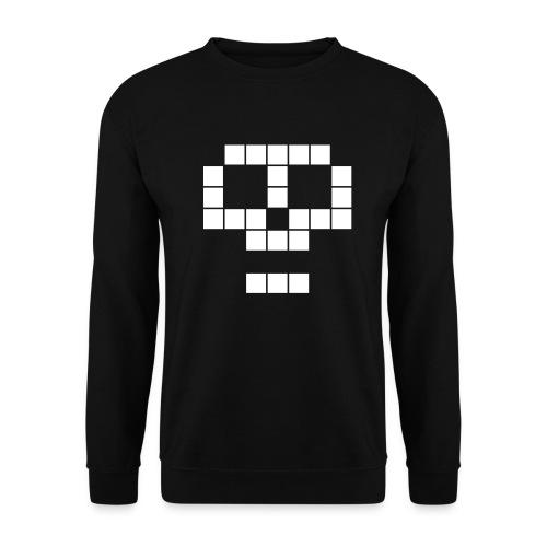 skull - Sweat-shirt Homme