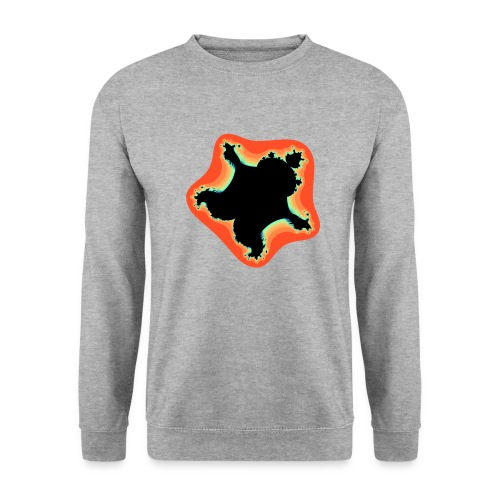 Burn Burn Quintic - Unisex Sweatshirt