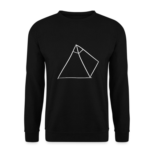 Casquette avec logo (Noir) - Sweat-shirt Homme