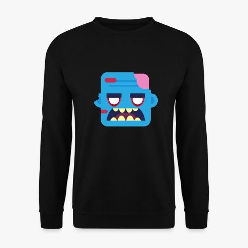 Mini Monsters - Zombob - Unisex sweater