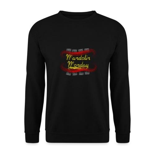 Mandolin Monday - Unisex Sweatshirt