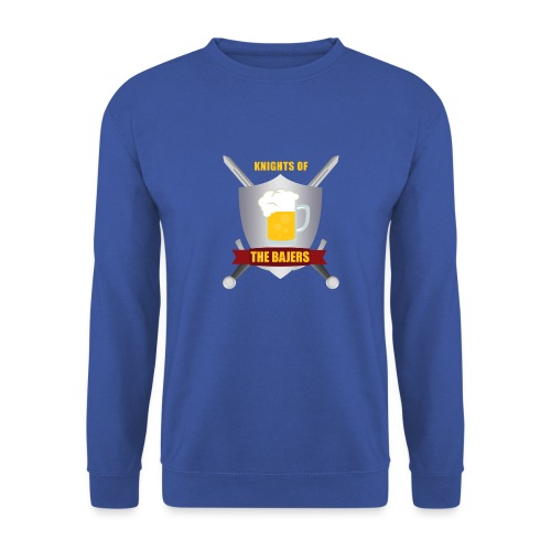 Knights of The Bajers - Unisex sweater