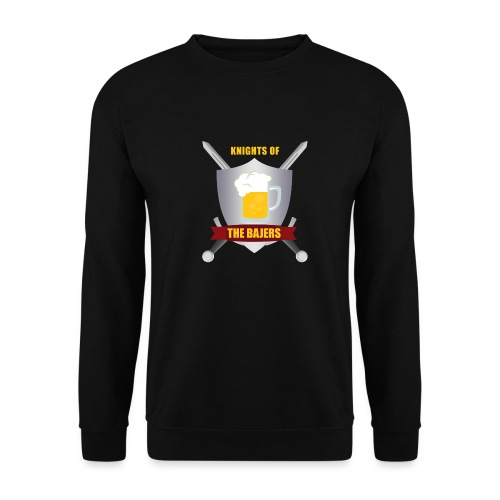 Knights of The Bajers - Herre sweater