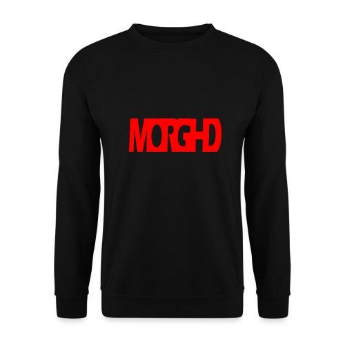 MorgHD - Men's Sweatshirt