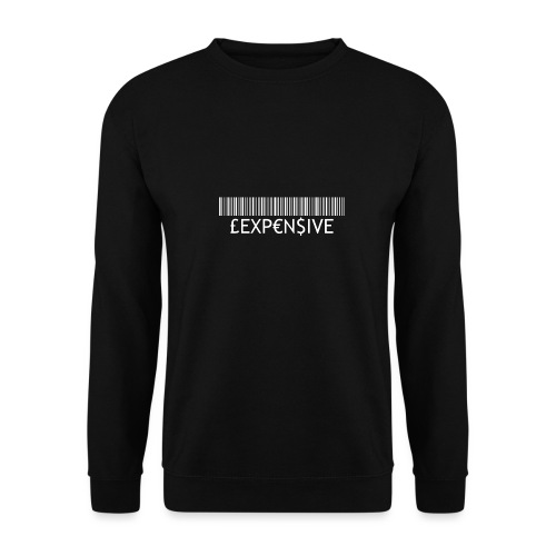 £XP€N$IVE - Unisex Sweatshirt