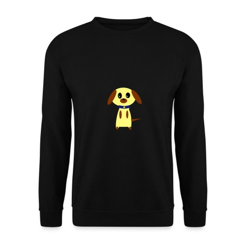 Dog Cute - Unisex Pullover