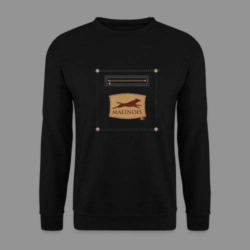 Belgian shepherd Malinois - Men's Sweatshirt