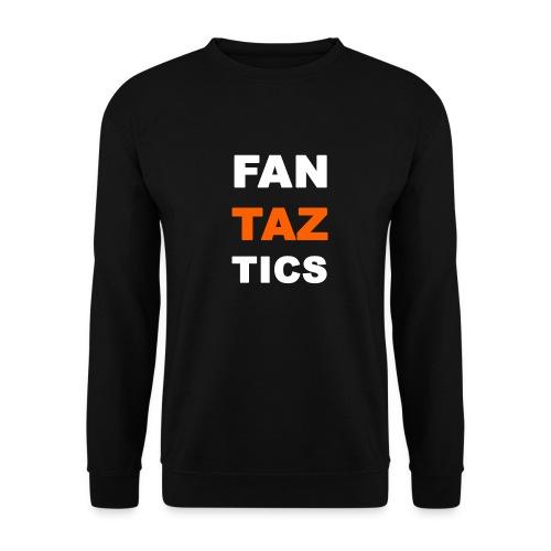 Fan-Taz-Tics - Männer Pullover