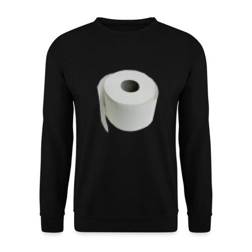 Pixel Papier - Männer Pullover