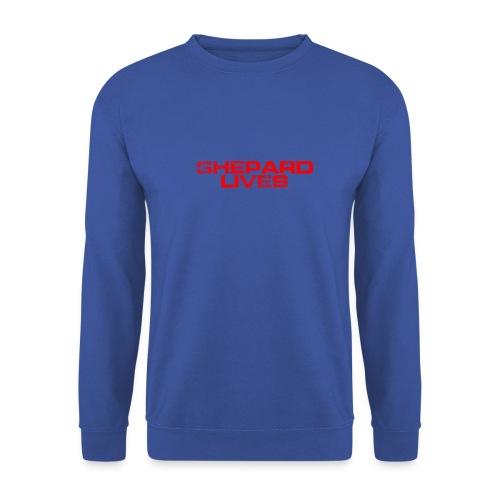Shepard lives - Unisex Sweatshirt