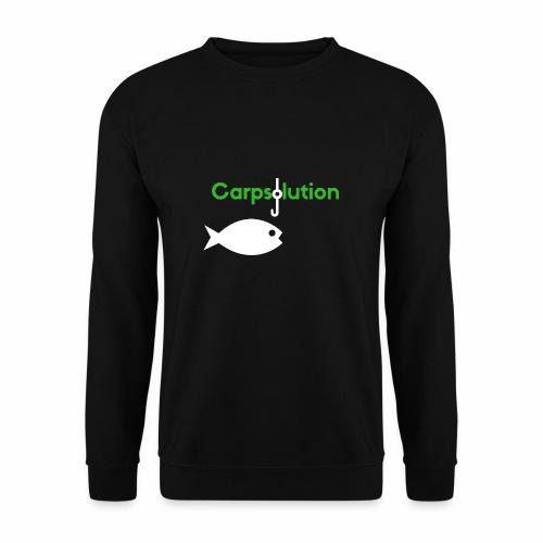 Carpsolution Fishing Clothes - Männer Pullover