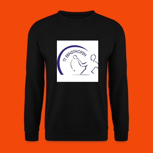TTE Logo - Männer Pullover