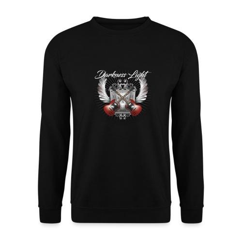 Darkness Light 2019 - Men's Sweatshirt