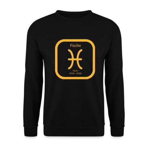 Horoskop fish12 - Bluza męska