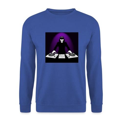 DJ Rojbin - Unisextröja