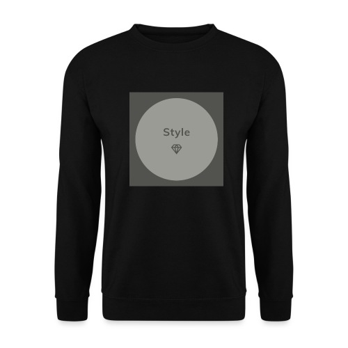 Style - Unisex Pullover
