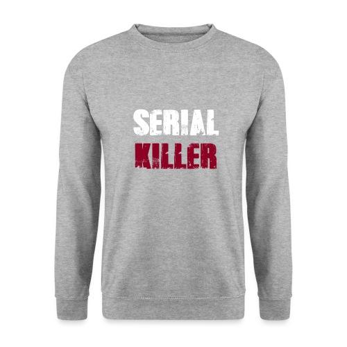 Serial Killer - Männer Pullover