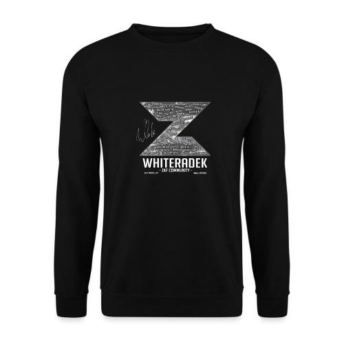 Das Livestream Community Shirt Version 1.0 - Männer Pullover