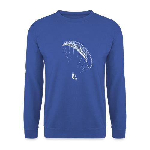 paraglider gerlitzen weiss - Männer Pullover
