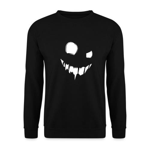 CreepySmile - Sweat-shirt Homme