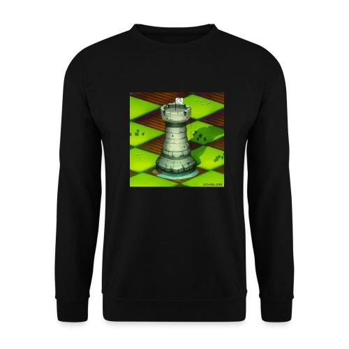Lichess Castle - Unisex Sweatshirt