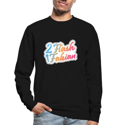 2Flash Fabian - Unisex Pullover