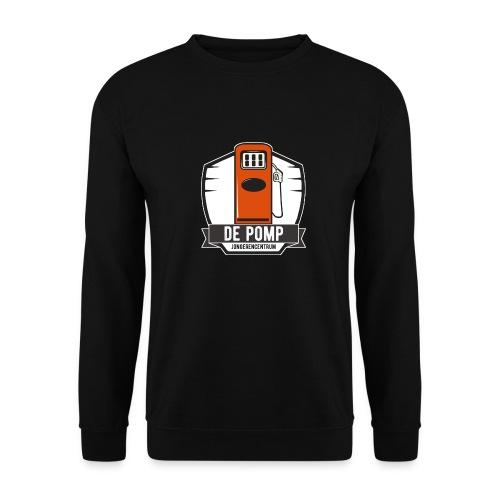 Nieuw Logo Design - Unisex sweater