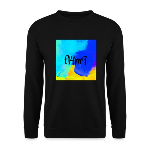 fl4m9 collection - Unisex sweater