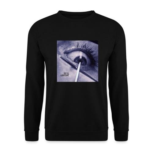 Def Ill - Lobotomie Cover Artwork Shirt - Unisex Pullover
