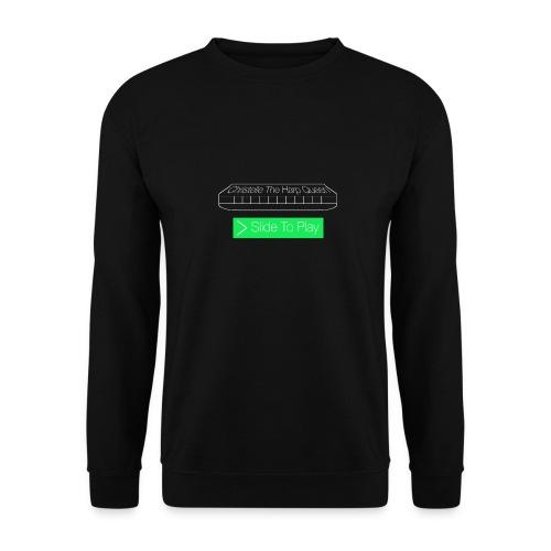 The Harp Queen T Shirt for men - Men's Sweatshirt