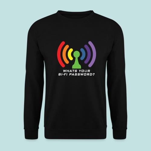 Bi-Fi - Men's Sweatshirt