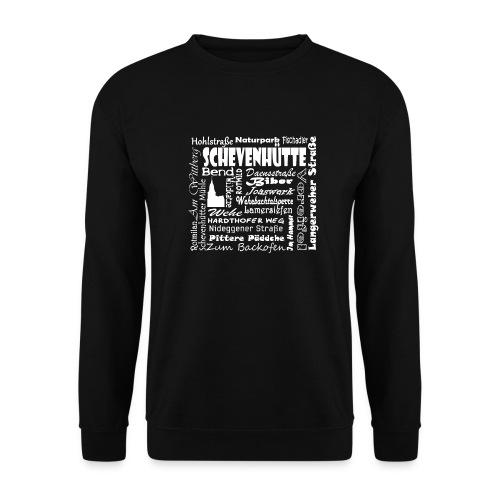 Alles in Schevenhütte - Männer Pullover