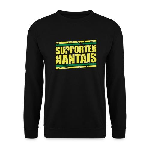 Supporters nantais - Sweat-shirt Homme