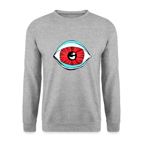 Augen...blick mal - Unisex Pullover