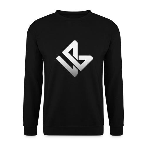 vintage boy logo - Mannen sweater